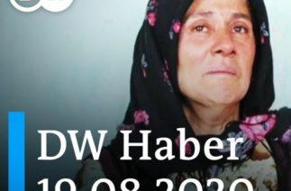 DW Haber – 19.08.2020