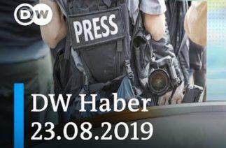 DW Haber – 23.08.2019