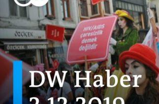 DW Haber: Türkiye'de HIV'li bireylere karşı ön yargı