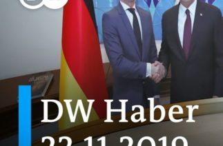 """DW Haber: İsrail Başbakanı'ndan """"darbe girişimi"""" çıkışı"""
