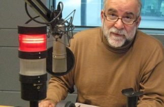DW Türkçe'nin 12 Ağustos 2014 tarihli radyo yayını