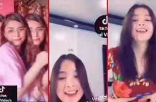 Drum girls Slowmo Tiktok Viral | Drumgirls tiktok No bra Viral
