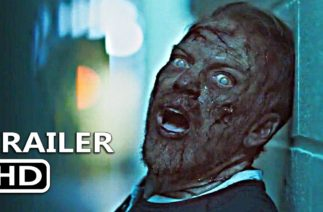 HALL Official Trailer (2020) Zombie Movie