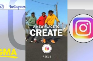 Instagram takes aim at TikTok with Reels l GMA