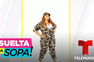Jenni Rivera tiene una doble tan parecida que TikTok la confundió | Suelta La Sopa