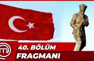 MASTERCHEF TÜRKİYE 40. BÖLÜM FRAGMANI | 30 AĞUSTOS ÖZEL PROGRAMI