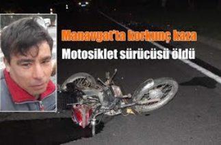 Manavgatta trafik kazası