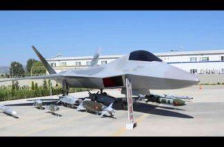 Milli Muharip Uçak'ın motorunda hedef 2029