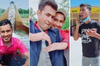 Mubashir Siddique Tiktok | Zain Ul Abadin Village Food Secrets Tiktok vidoes | New Tiktok Vidoes