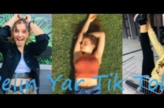 Pelin Yar Tiktok En İyi Videoları ( Pelinyarr Berk Çiçekgil berkcckgl ) Yeni Tik Tok Videoları