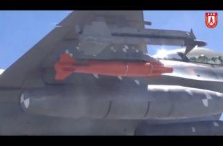 ROKETSAN'ın geliştirdiği TEBER-82 Güdüm Kitlerinin yeni teslimatları gerçekleşti