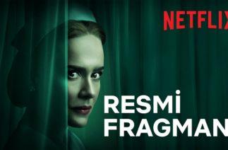 Ratched | Resmi Fragman | Netflix
