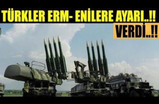 #SON DAKİKA..!! TÜRKLER ORTALIĞI DU-MAN ETTİ…!!!
