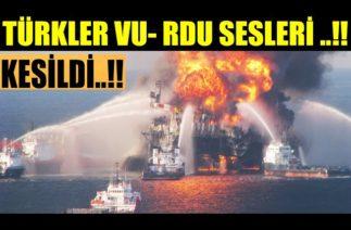 """#SONDAKİKA !!! TÜRKLER TAM 12""""DEN VU- RDU..!! SESLER KE-SİLDİ..!! BAŞARDIK.."""