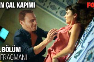 Sen Çal Kapımı 7. Bölüm Fragmanı | Eda ve Serkan Birlikte Oluyor !