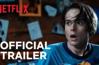 The Babysitter: Killer Queen   Official Trailer   Netflix