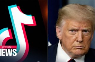 TikTok files lawsuit against Trump administration's impending U.S. ban