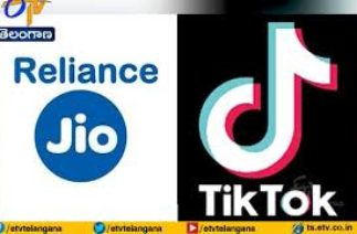 TikTok's ByteDance Reportedly in talks with Reliance | for Investment