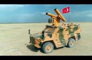 Türk savunma sanayiinde temmuz ayında öne çıkanlar