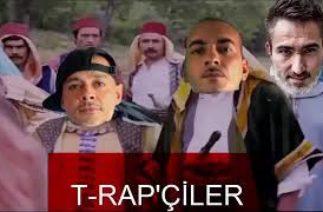 Türkçe Rap Komik Montaj 5 | Ezhel Ben Fero Khontkar