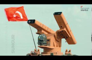 Türkiye'nin Savunma Sanayi Gündemi – Temmuz 2020