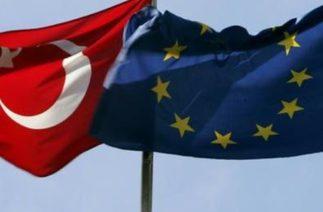 'Türkiye'nin hızlanması gerekiyor'