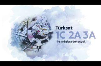 Türkiye'nin uydu filosu genişliyor