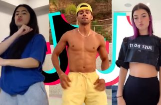 Ultimate TikTok Dance Compilation of August 2020 #18