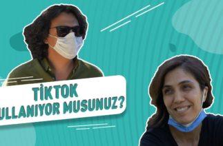 Vatandaşa sorduk: #TikTok kullanıyor musunuz? | Sokak Röportajı 🎙️