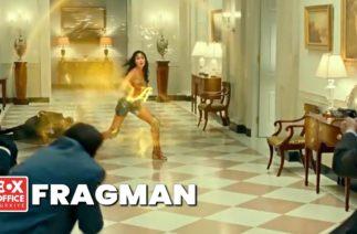 Wonder Woman 1984 | Altyazılı Fragman 2