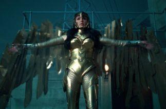 Wonder Woman 1984 – Türkçe Altyazılı Resmi Fragman