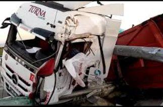 karacabey trafik kazası