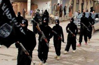 İslam Devleti'nin propaganda çarkı