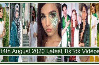 14th August 2020 Latest Tik Tok Videos   Independence Day Special Pakistani TikTok   TikTok Bouy