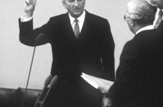 von Weizsäcker'in ardından