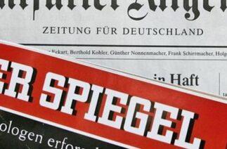 08.10.2013 – Alman basınından özetler