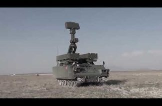 ASELSAN & ROKETSAN Hisar Hava Savunma Sistemi Atışlı Testleri – Savunma Sanayi
