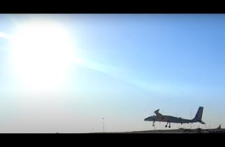 Akıncı (TİHA) PT2 / Sistem Tanımlama Uçuşu / 11.09.2020