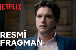 CRIMINAL: 2. SEZON | Resmi Fragman | Netflix