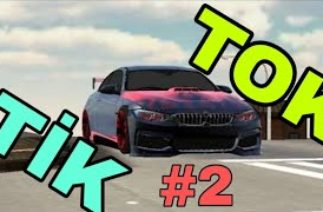 Car Parking TikTok Videoları #2
