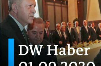 DW Haber – 01.09.2020