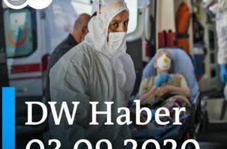 DW Haber – 03.09.2020
