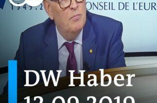 DW Haber – 12.09.2019