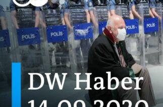 DW Haber – 14.09.2020