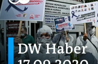 DW Haber – 17.09.2020