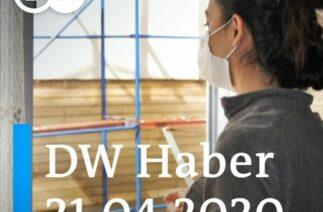 DW Haber – 21.04.2020