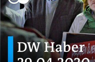 DW Haber – 29.04.2020