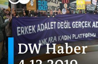 DW Haber: Şule Çet davasında karar çıktı