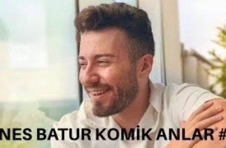 ENES BATUR KOMİK ANLAR #3