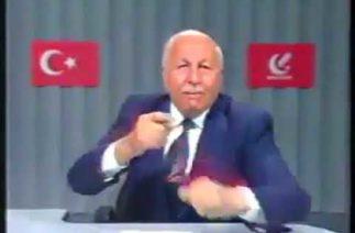 Erbakan Türkiye'nin savunma sanayi ile dünyaya efendi olacağını anlatıyor!